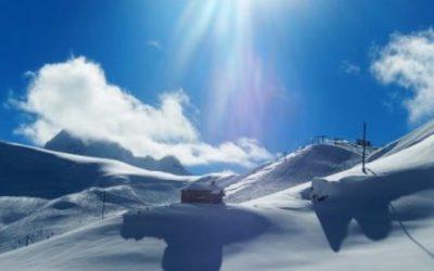 """Schiwoche """"Südtiroler Dolomiten"""""""