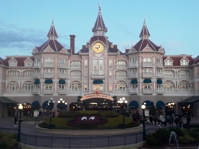 Disneyland® Paris 2020 (Weihnachtsferien)